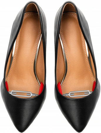 Set 2 sanuri reglabile pentru pantofi dama [3]