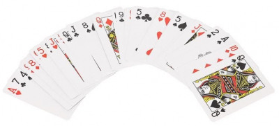 Set de poker cu 500 jetoane greutate jeton 13g include servieta aluminiu 5 zaruri 2 pachete carti de joc [4]