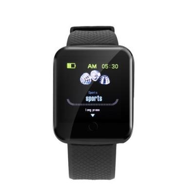 Smartwatch display OLED Ceas de mână fitness jucarie3