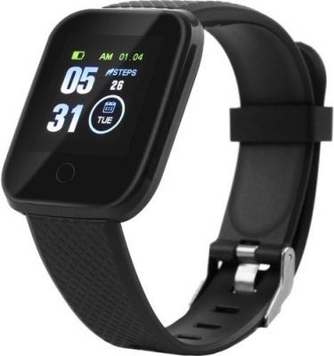 Smartwatch display OLED Ceas de mână fitness jucarie0