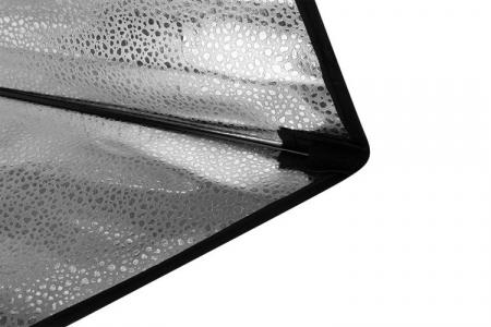 Softbox pentru Studio Foto cu Suport Trepied Reglabil 80-200cm 50x70cm  set 2 bucati +2 becuri 150w incluse [16]