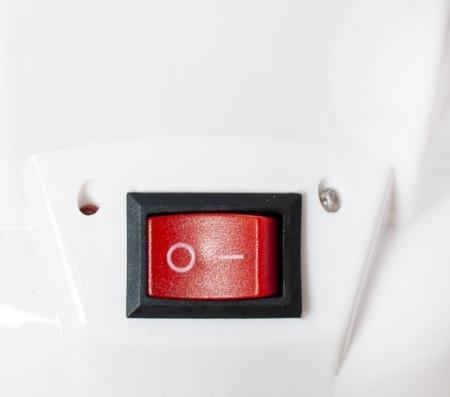 Sterilizator profesional cu bile quartz 100W pentru instrumente manichiura pedichiura4