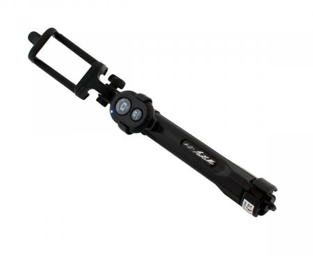 Selfie Stick Universal 2 in 1 Extensibil Trepied Foto pentru Telefon + Telecomanda Bluetooth3