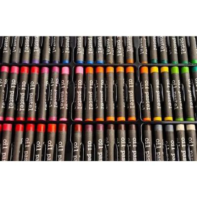 Trusa desen si pictura pentru copii, 258 piese, acuarele, creioane, pensule, carioci, valiza depozitare2