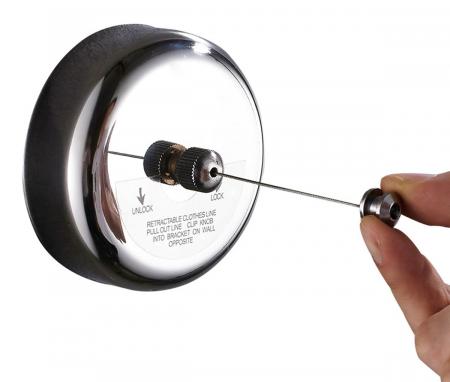 Uscator rufe cu cablu otel inox [0]