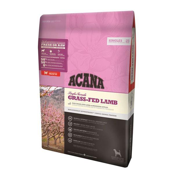 Acana Lamb&Apple 17 kg 0