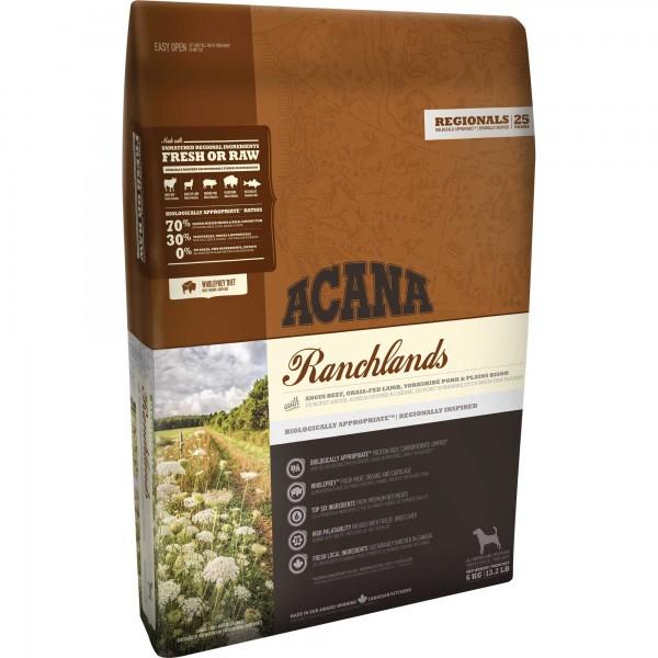 Acana Ranchlands 11,4 kg 0