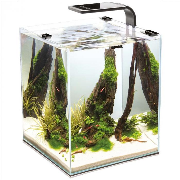 Acvariu Aquael Shrimp Smart 30 0