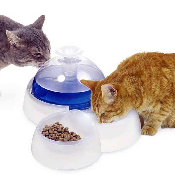 Adapatoare fantana pisici Catit 50050 0