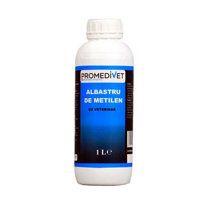 Albastru de Metilen 1 L 0