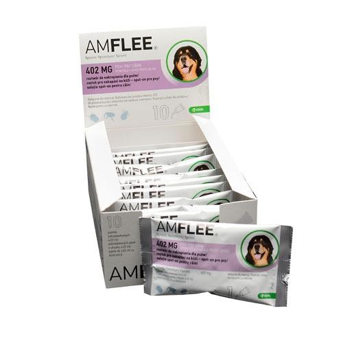 Amflee Spot-On Caini 40+ kg 0