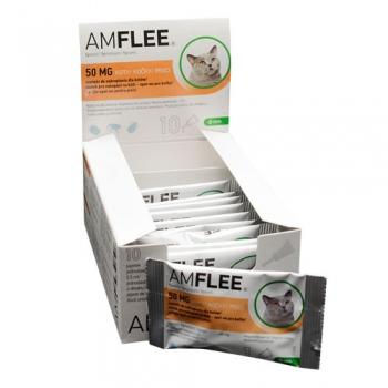 Amflee Spot-On Pisica 0