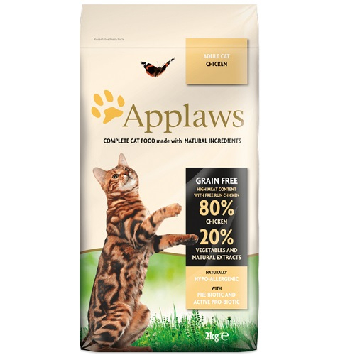 Applaws Adult Pui 2 kg 0