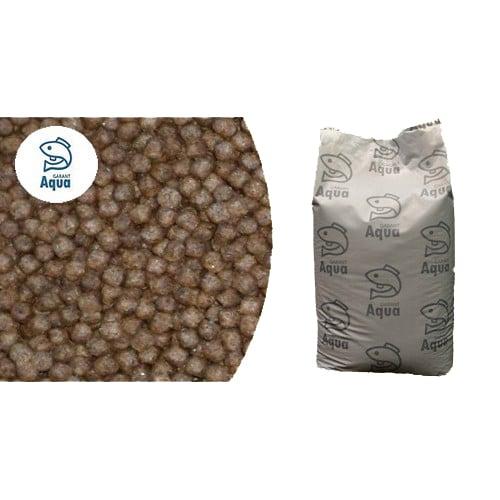 Aqua Garant hrana crap koi 20 kg 1