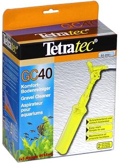 Aspirator substrat Tetra GC 40 0