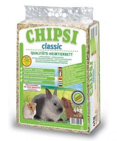 Asternut Chipsi Classic 60 litrii [0]