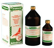 Avipharm 1000 ml 0