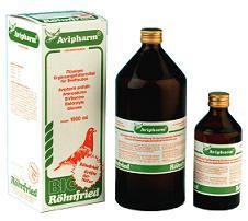 Avipharm 250 ml 0