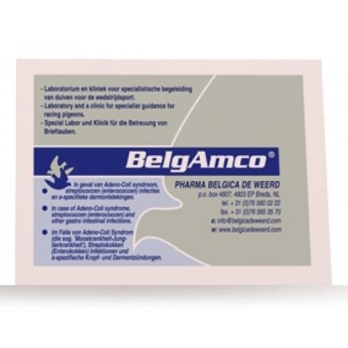 BelgAmco (Belgica de Werd) plic 5 g 0