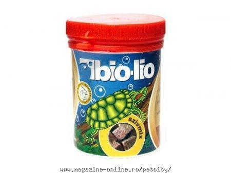 Bio Lio Inima de vita 10g/120 ml 0