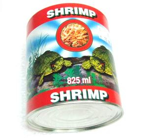 Bio Lio Shrimp 100 gr/825 ml 0