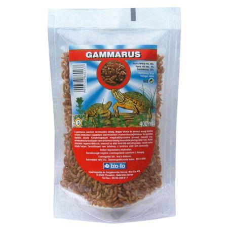 Bio Lio Gammarus 50g/400ml 0