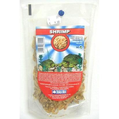 Bio Lio Shrimp 60g/400ml 0