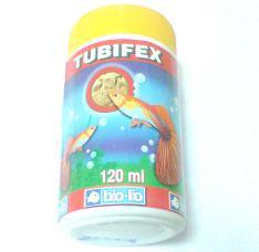 Bio Lio Tubifex  12g/120 ml 0