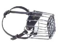 Botnita metal nr. 7 - Rottweiler 0