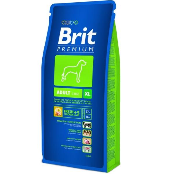 Brit Premium Adult XL 15 kg 0