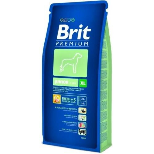 Brit Premium Junior XL 15 kg 0