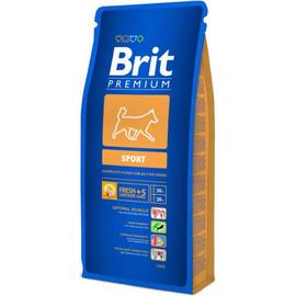 Brit Premium Sport 15 kg 0