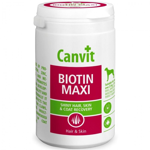 Canvit Biotin Maxi [0]