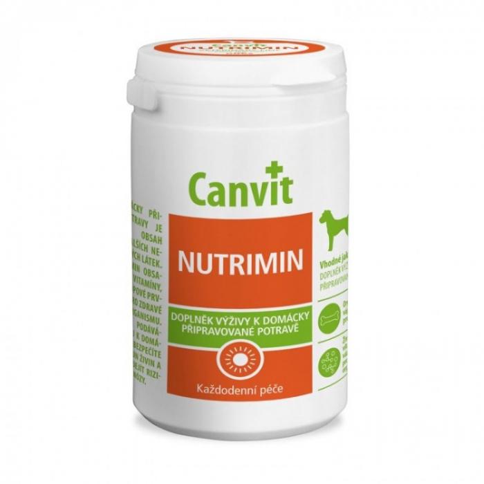 Canvit Nutrimin 230g 0