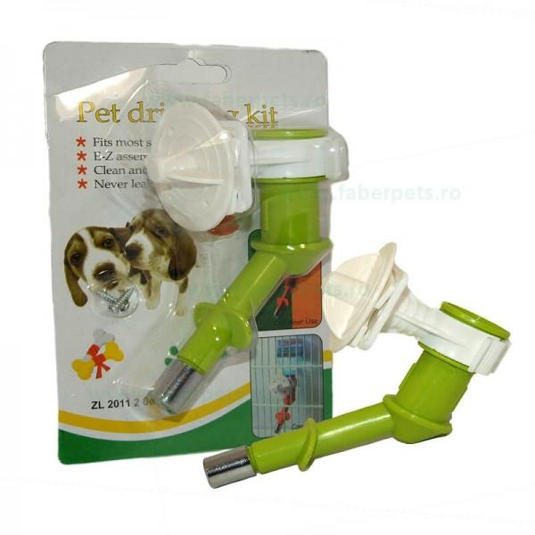 Cap adapator automat pentru PET-uri [0]