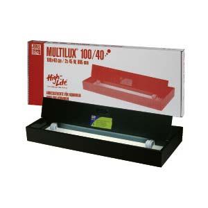 Capac Juwel Multilux 120x50 0