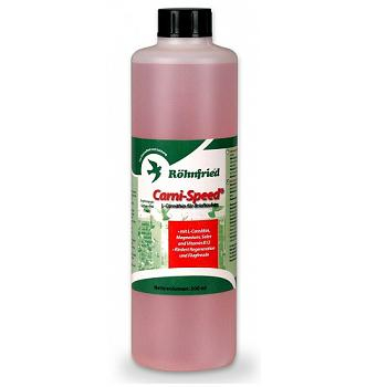 Carni Speed Rohnfried 500 ml 0