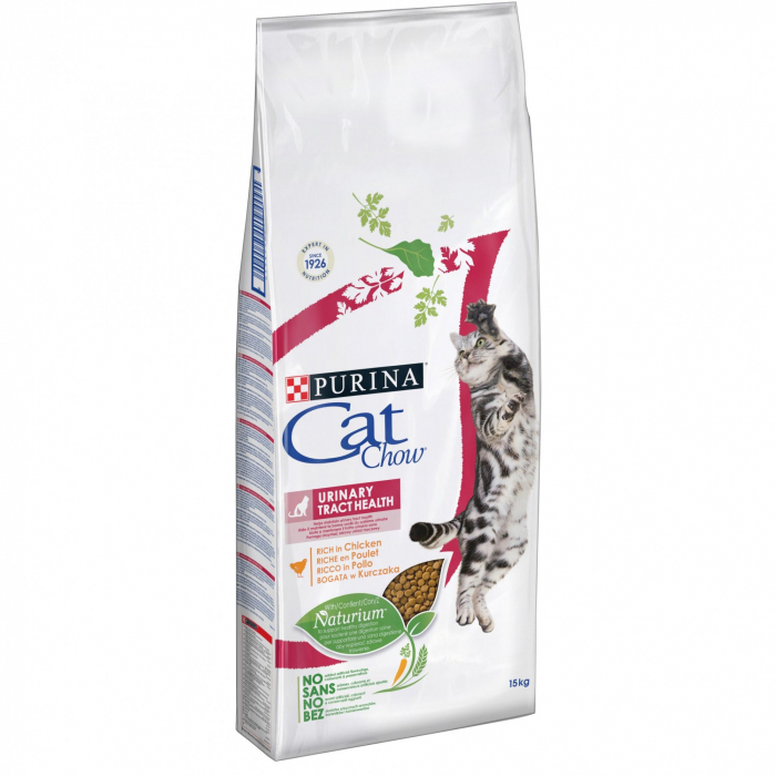 Cat Chow Adult Urinary,15 kg 0