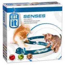 Centru joaca Cat Senses Circuit 0