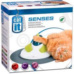 Centru joaca Cat Senses Masaj [0]