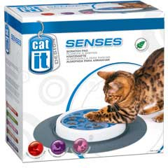 Centru joaca Cat Senses Zgariat 0