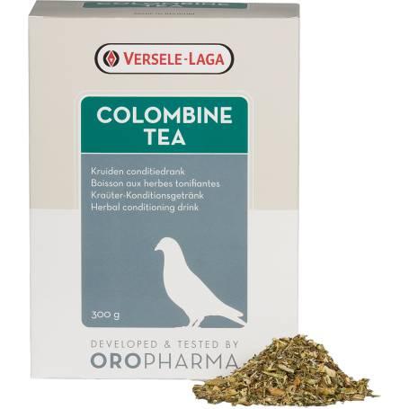 Colombine Tea 300g 0