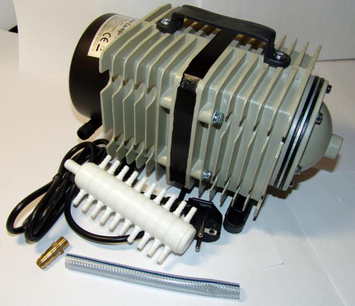Compresor aer Hailea ACO-300A  0
