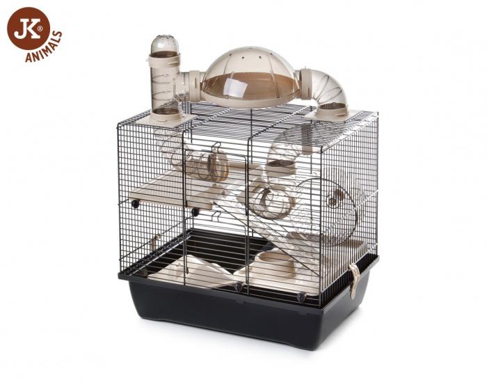 Cusca hamsteri Rocky Maro 0