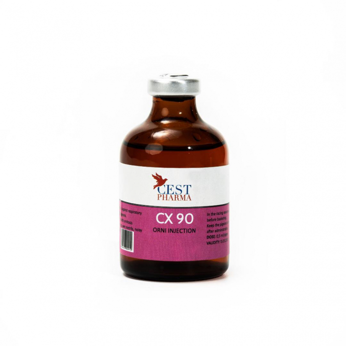CX90 ORNI INJECTION 50 ml [0]