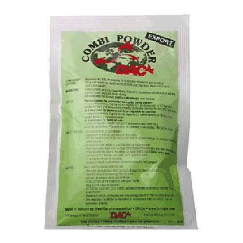 DAC Combi Powder 100 gr. 0