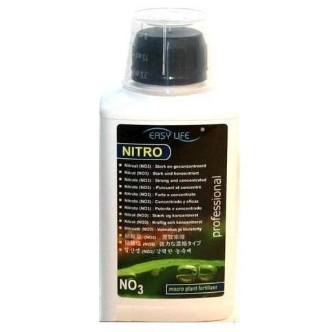 Easy Life Nitro 250 ml 0