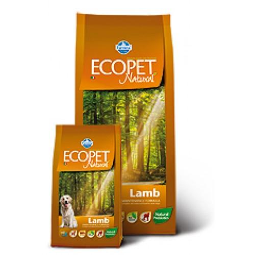 Ecopet Natural Miel Mini 12 kg 0