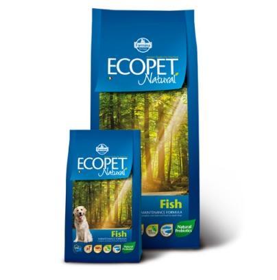 Ecopet Natural Peste 12 kg 0