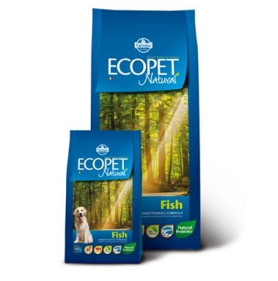 Ecopet Natural Peste Mini 12 kg 0